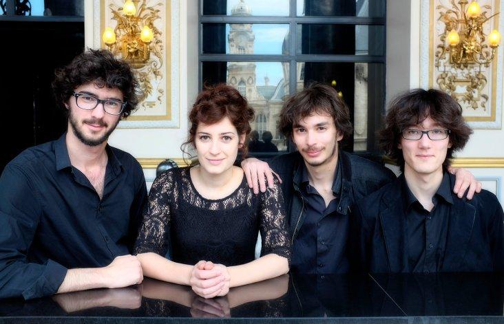 Quatuor Hanson 1