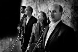 Quatuor Ludwig 1